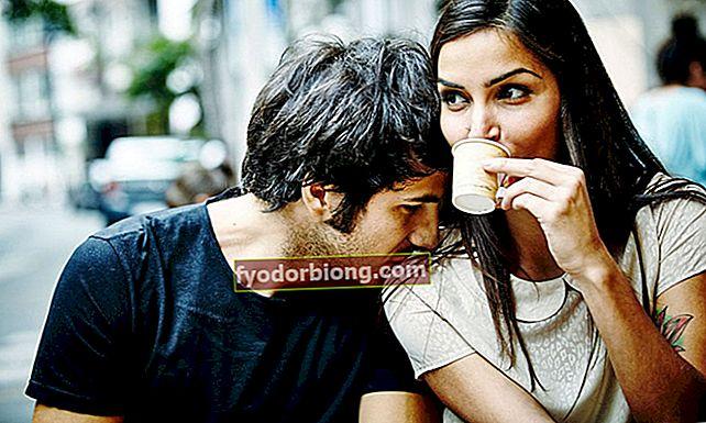 Ερωτευμένα ζευγάρια - 10 πράγματα που κάθε εραστής πρέπει να κάνει