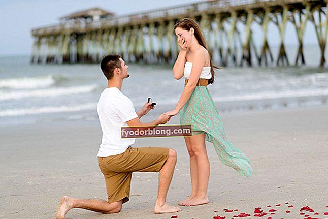 Sådan gør du dit bryllupsforslag uforglemmeligt med disse 8 tip