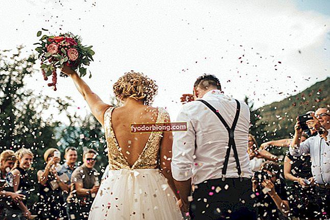 Pansret ægteskab - Hvad det betyder, og hvordan man beskytter jeres med 10 trin