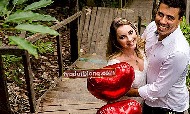 Overraskelser til kæreste - Utrolige ideer til at overraske din kærlighed