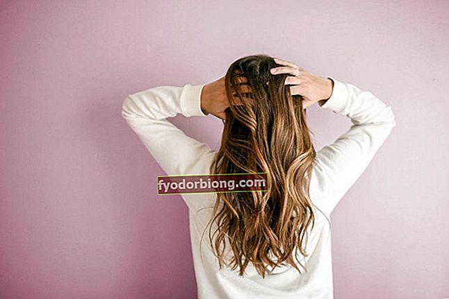 Μαλακά μαλλιά - Συμβουλές για το πώς να διατηρείτε τα μαλλιά μεταξένια και λαμπερά