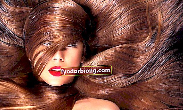 10 fødevarer, der får hår til at vokse