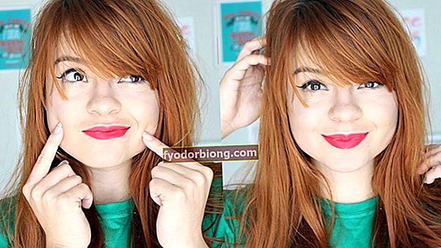 Find ud af, hvordan du vælger de rigtige pandehår til din ansigtstype