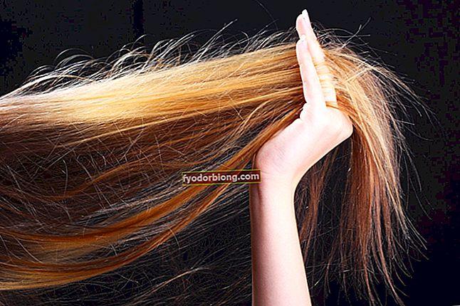Ανακατασκευή μαλλιών - Τι είναι, πώς να το κάνετε, ποιος μπορεί να το κάνει και οφέλη