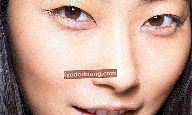 Mikä on aasialaisen ihon salaisuus?