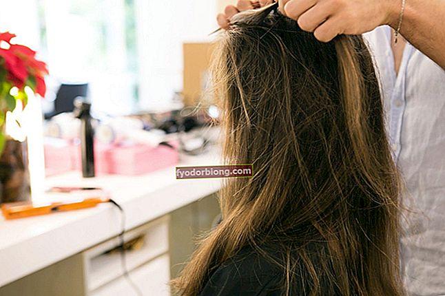 Spálené vlasy - Jak předcházet a ošetřovat poškozené vlasy