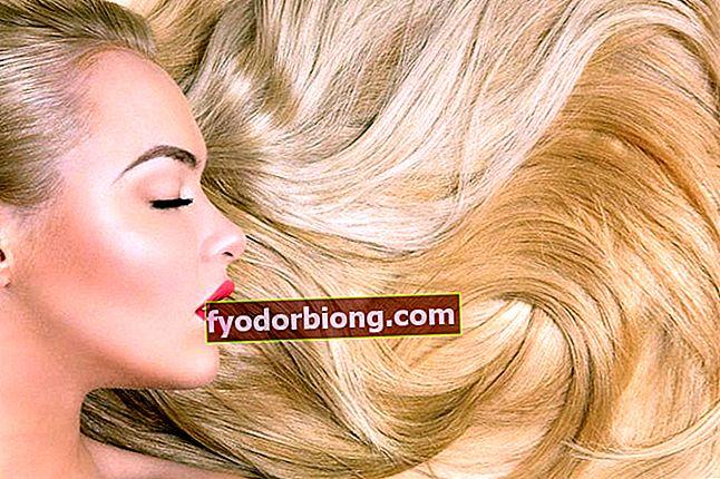Blondiner har brug for at kende disse 10 hemmeligheder for at holde deres hår sundt