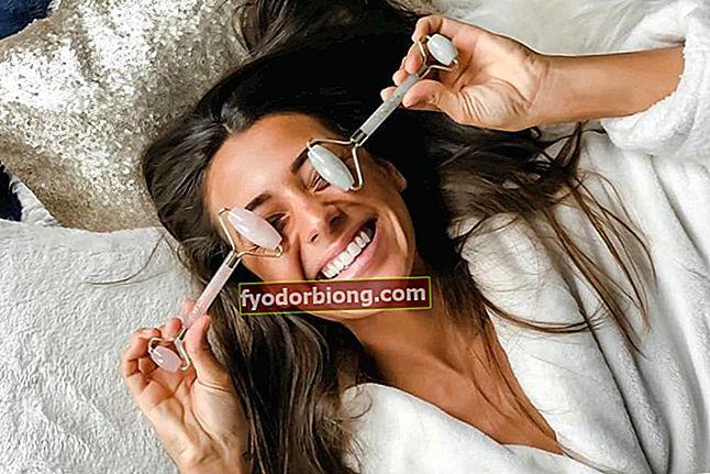 Rolinho de Jade - mis see on, kuidas see töötab, kasuks ja kuidas seda kasutada