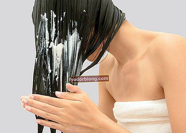 Ενυδάτωση για τα μαλλιά - 15 συνταγές για να αφήσετε τα μαλλιά ενυδατωμένα