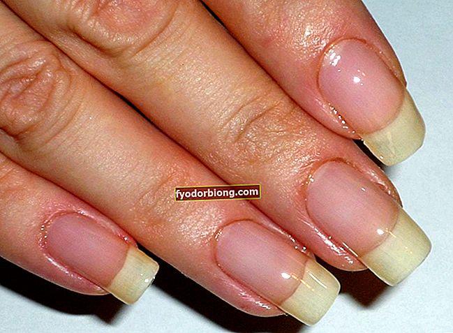 Store, naturlige negle - Sådan får du dem til at vokse og holde dem lange