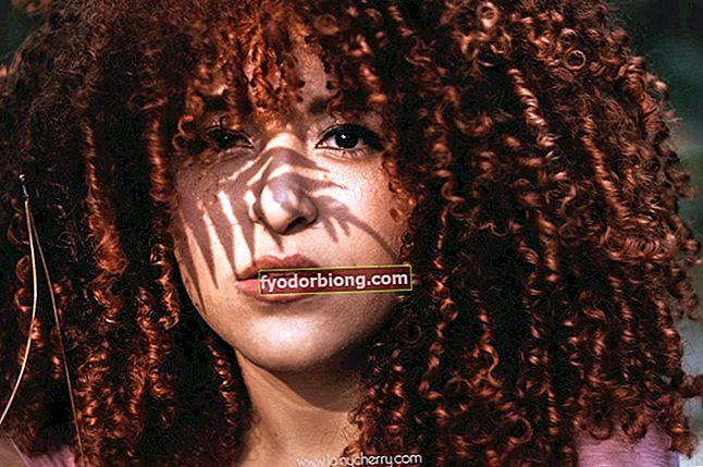 Κόκκινα μαλλιά - Ποικιλία τόνων και προκλήσεις για τη διατήρηση του χρώματος
