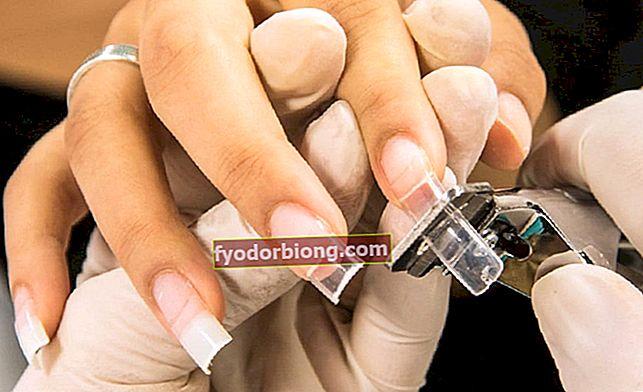 Prodloužení nehtů - nejpoužívanější typy, způsob jejich výroby a škrábance