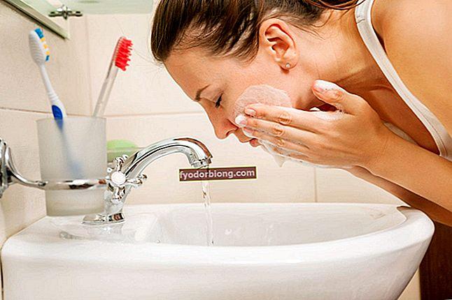 Sæbe til tør hud - Differentiel, sammensætning og bedste mærker