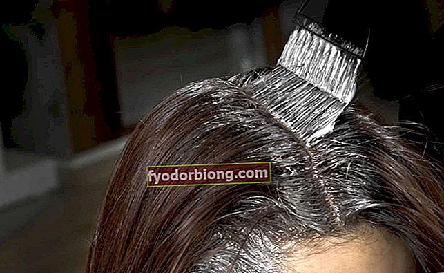 Bere si barvení vlasů doma práci? 10 tipů, jak na to