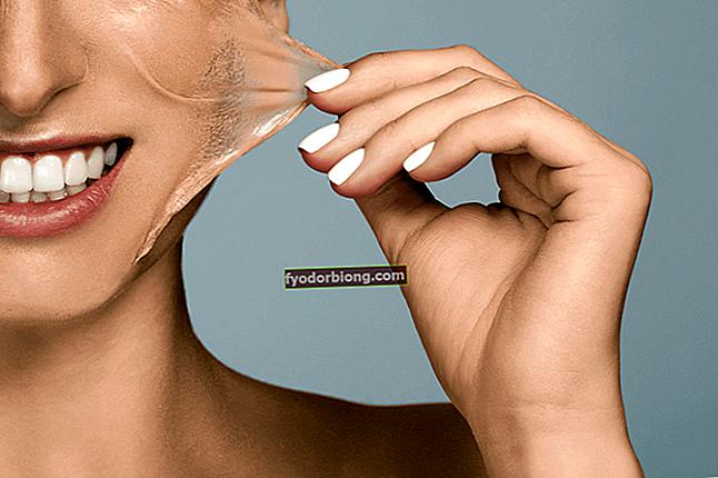 Peeling - Hvad det er, typer af peeling, pleje og før og efter hud