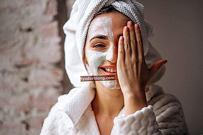 Hudpleje - Hvad det er, hvordan man gør det og tricks til hudpleje