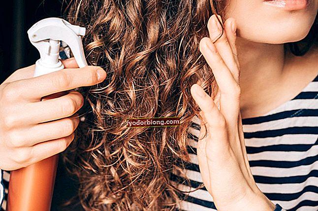 Keratin - Hvad det er, hvordan man genopfylder og fordele for hår