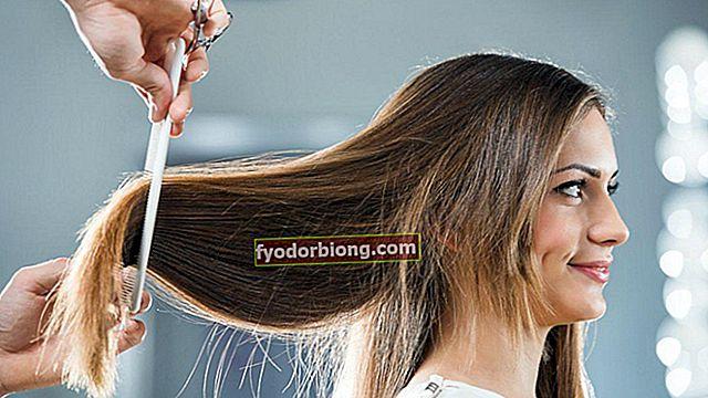 Fint hår - Funktioner, pleje og tip til fortykning af tråde