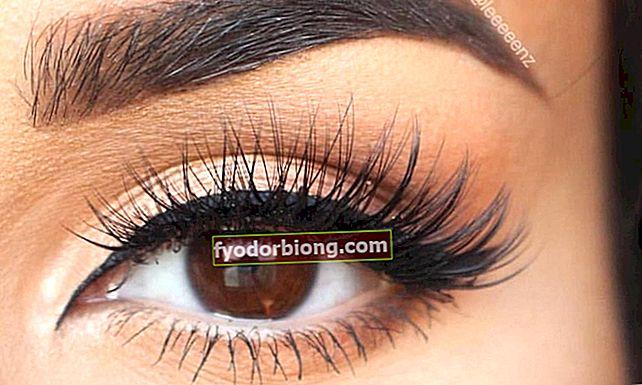 Makiažas rudoms akims: 5 patarimai, kurie pakeis jūsų išvaizdą