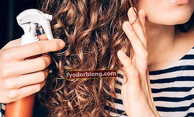 Glicerinas plaukuose - nauda plaukams ir kaip jas naudoti