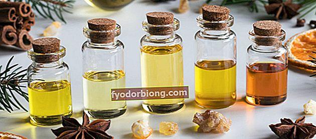 Hårolier - Nyttighed, fordele og de bedste olier