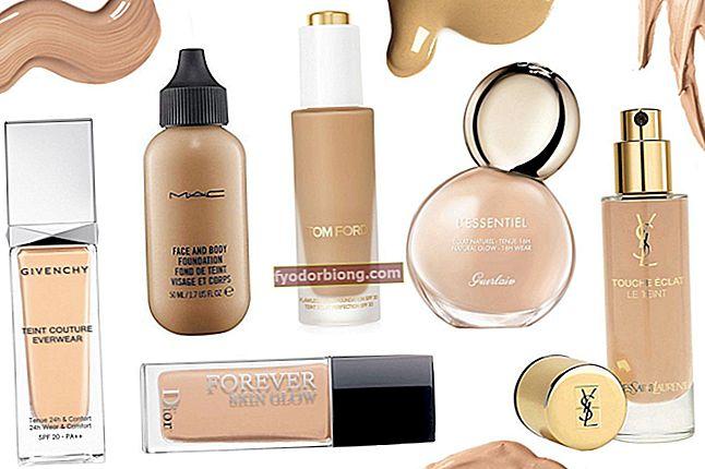 Fundament for tør hud - Funktioner, tips og brug