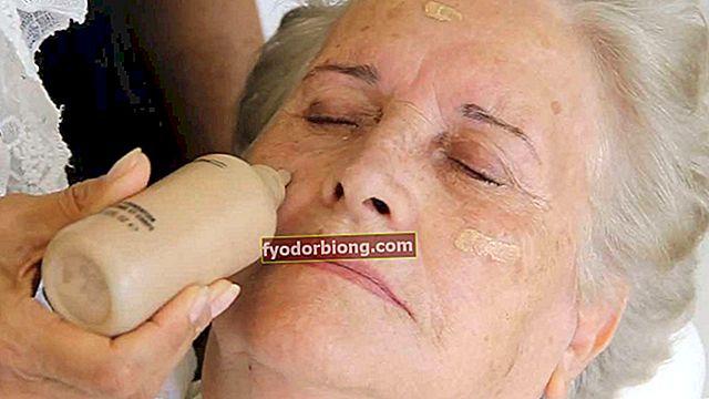 Concealers til moden hud - Liste over muligheder, priser og brug