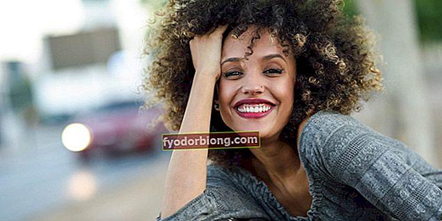 Krøllede hårprodukter - 12 behandlingsmuligheder