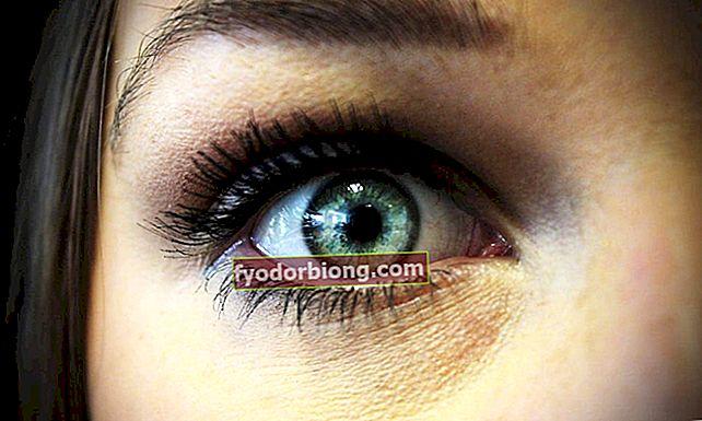 Rohelise silma meik: 7 näpunäidet värvi ilu esiletoomiseks
