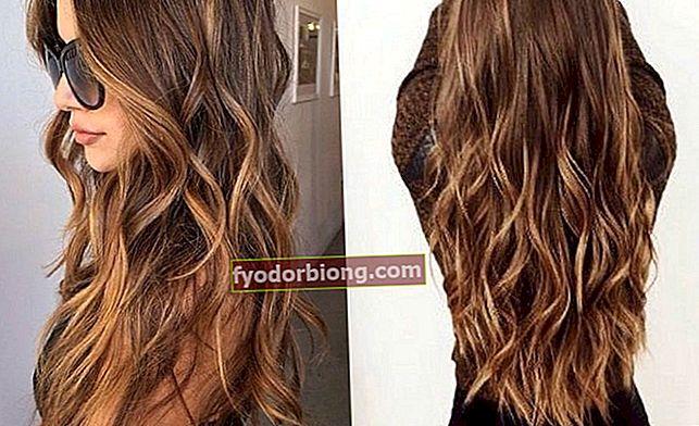 Sådan lyser du dit hår uden at skulle gå blond