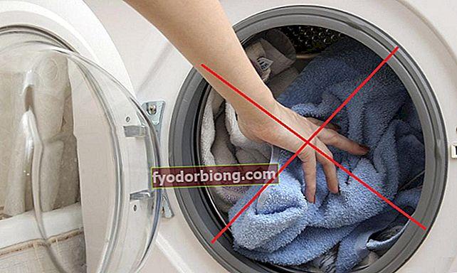 Tyto chyby dělá každý při mytí, včetně vás!
