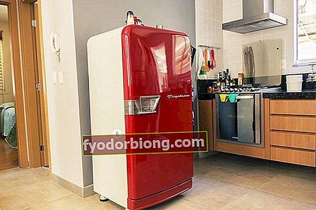 Καταχρήστε τα πολύχρωμα ψυγεία και κάντε την κουζίνα σας πιο ενδιαφέρουσα, χαρούμενη και γοητευτική