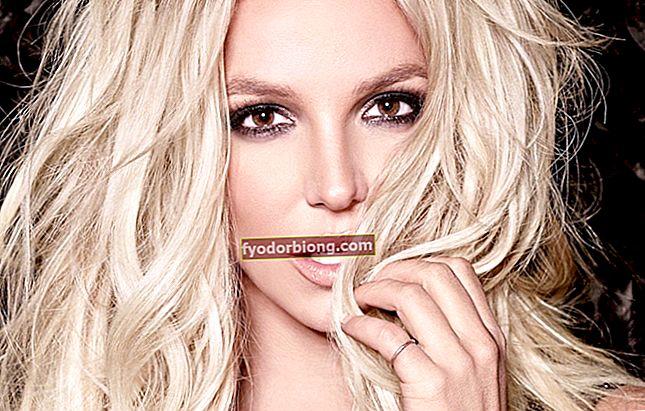 Britney Spears - Biografi, karriere inden for musik, privatliv og nysgerrighed