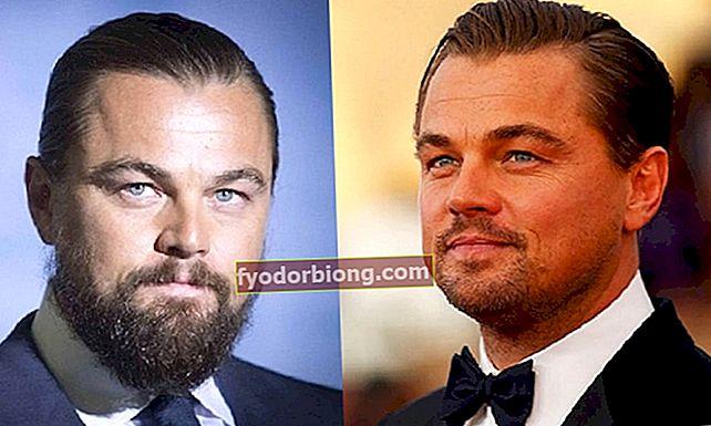 16 berømtheder, der ser MEGET bedre ud uden skæg