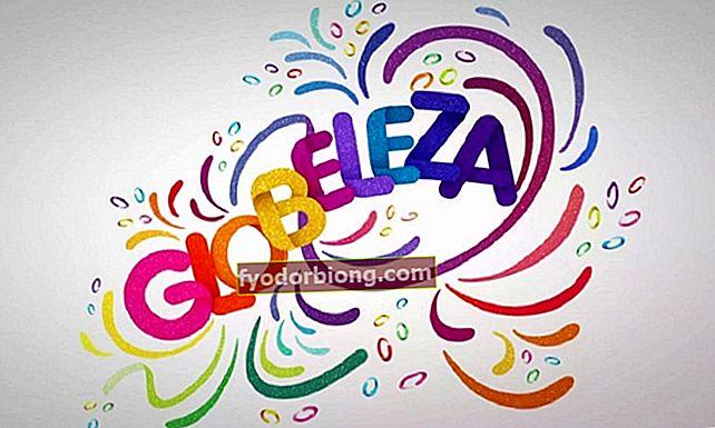 Første billede af Globeleza 2019 frigives på internettet