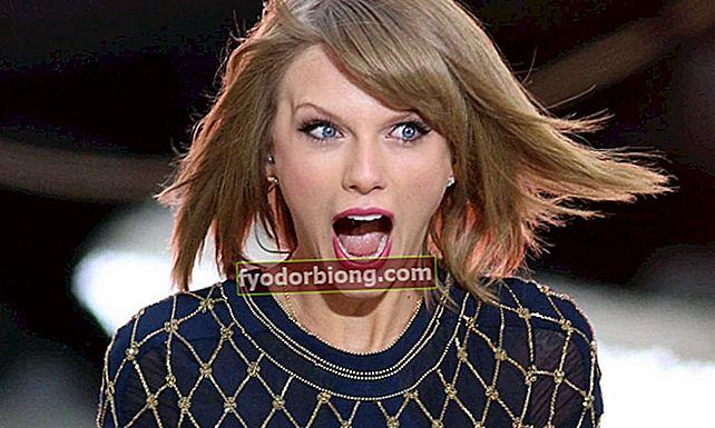 Taylor Swifts røv skaber kontrovers blandt fans