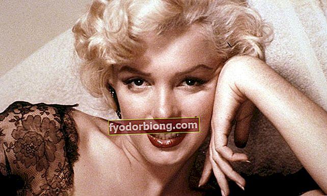 6 skønhedshemmeligheder fra Marilyn Monroe