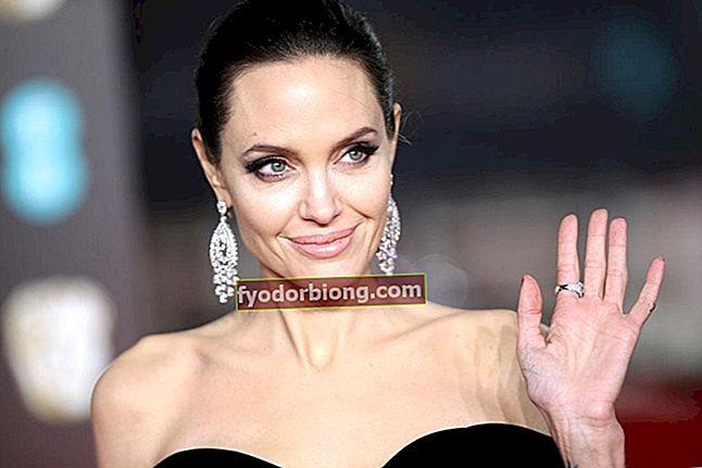 Hollywoods mest betalte berømte skuespillerinder, ifølge Forbes