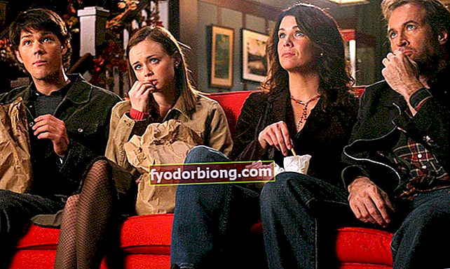Gilmore Girls - Secrets You Probably Not Know About Series