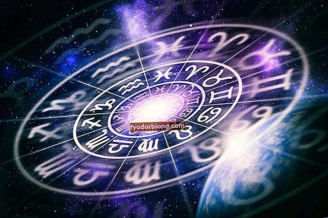 Oprigtige tegn på Zodiac (og fordi Vædderen er den første)