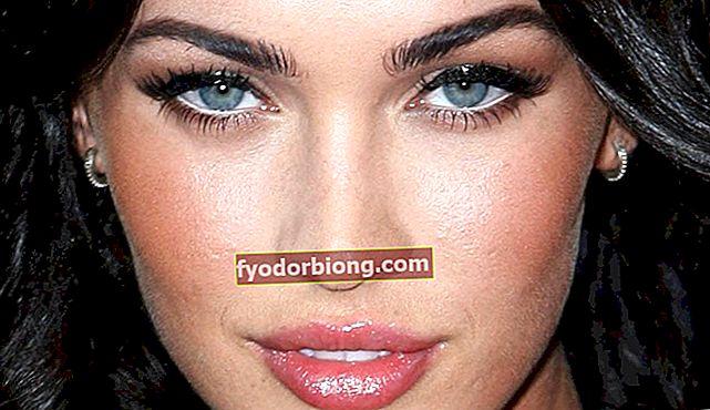 Mød den brasilianske Megan Fox