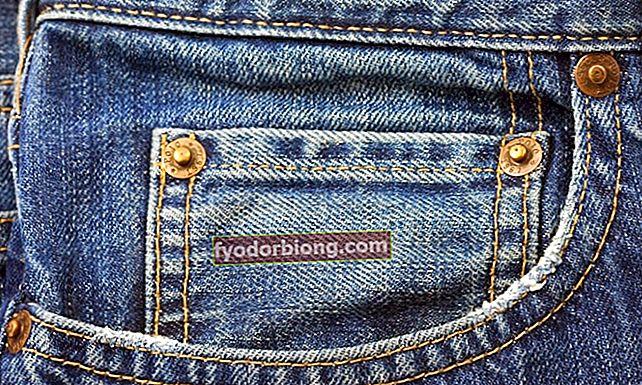 Hvad er den lille lomme med jeans til? finde ud af det