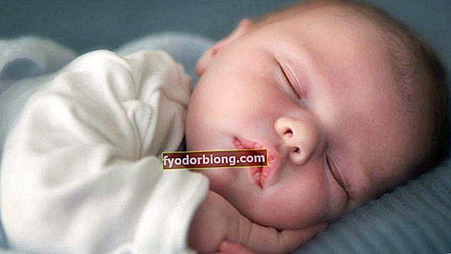 Όνειρα για το μωρό - Ξέρετε τι σημαίνει; 18 πιθανές ερμηνείες