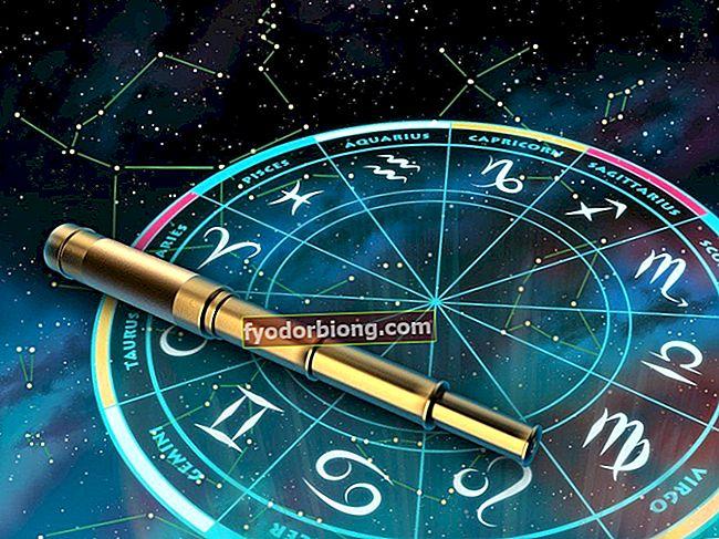 Horoskop - Hvad er det, oprindelsen og stjernetegnens tegn?