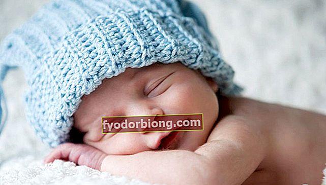 Korte navne - Betydningen og hvordan man vælger et kort babynavn