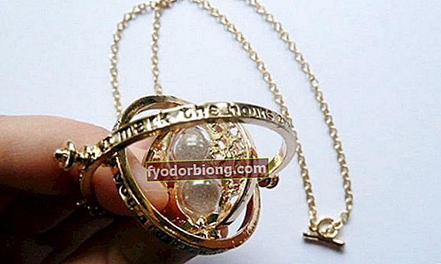 23 Harry Potter-inspirerede smykker, du vil have
