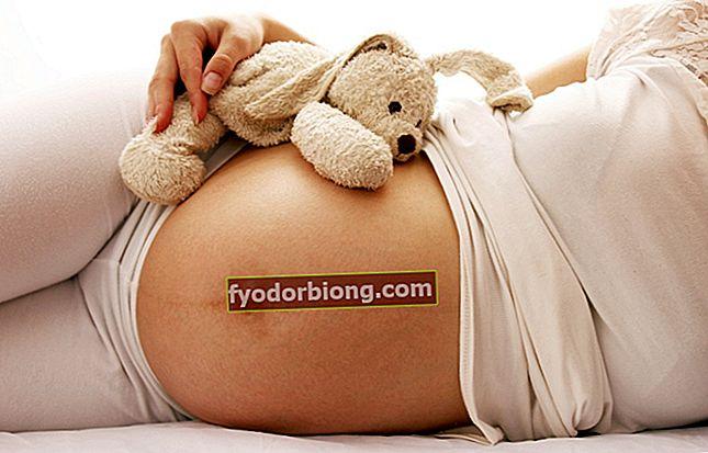 Drømmer om gravid kvinde - Hvad det betyder og mulige fortolkninger