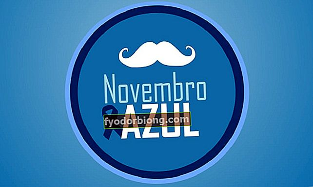 Blå november - Oprindelse og betydning af kampagnen for mænds sundhed