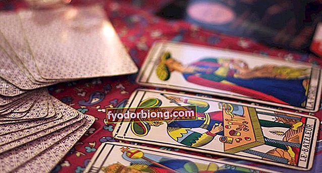 Tarotkort - Hvordan man læser, hvad man kan forvente, og hvad de betyder