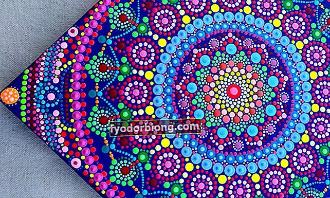 Mandala - Hvad er det, symbolik, fordelene ved kunst og inspiration